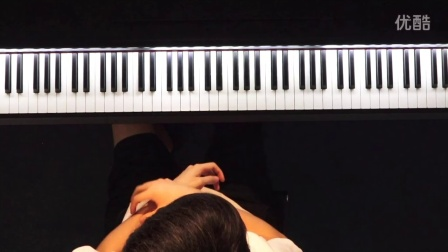 【零基础教学】流行钢琴即兴伴奏培训课程14
