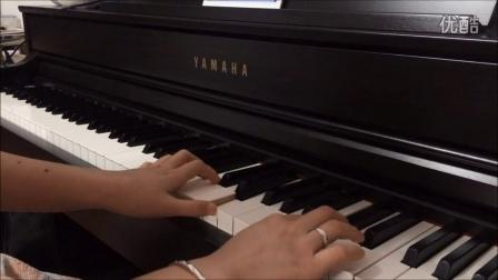 《夜的钢琴曲四 》BY朝晖小