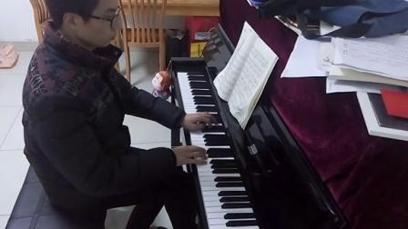 忆(立式钢琴)