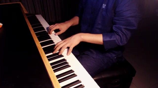 【昼夜】追光者 PIANO VER『夏至未至』