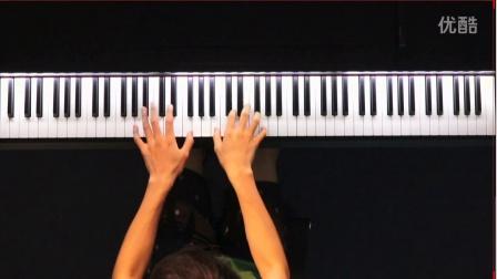 【零基础教学】流行钢琴即兴伴奏培训课程13
