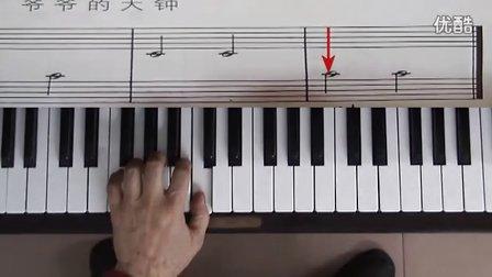 汤普森简易钢琴教程