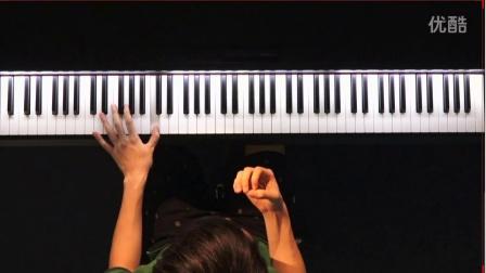 【零基础教学】流行钢琴即兴伴奏培训课程12