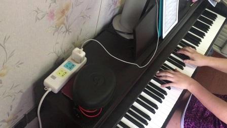 《夏至未至》胡夏   钢琴曲