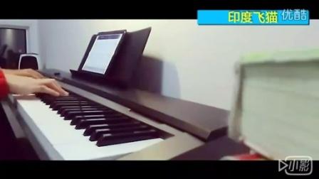 风居住的街道 钢琴独奏