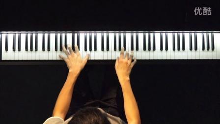 【零基础教学】流行钢琴即兴伴奏培训课程5
