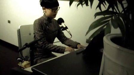 童话 钢琴版 弹唱