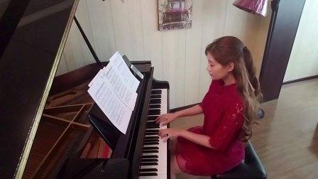 回音哥《芊芊》钢琴演奏 李尼