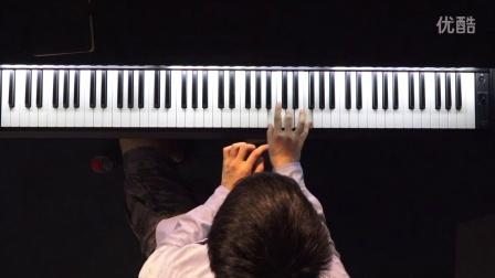 【零基础教学】流行钢琴即兴伴奏培训课程3