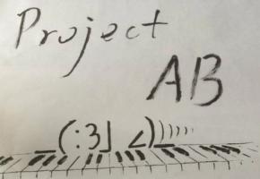 【预告】史上最装B的Project A-钢琴演奏企划Project AB