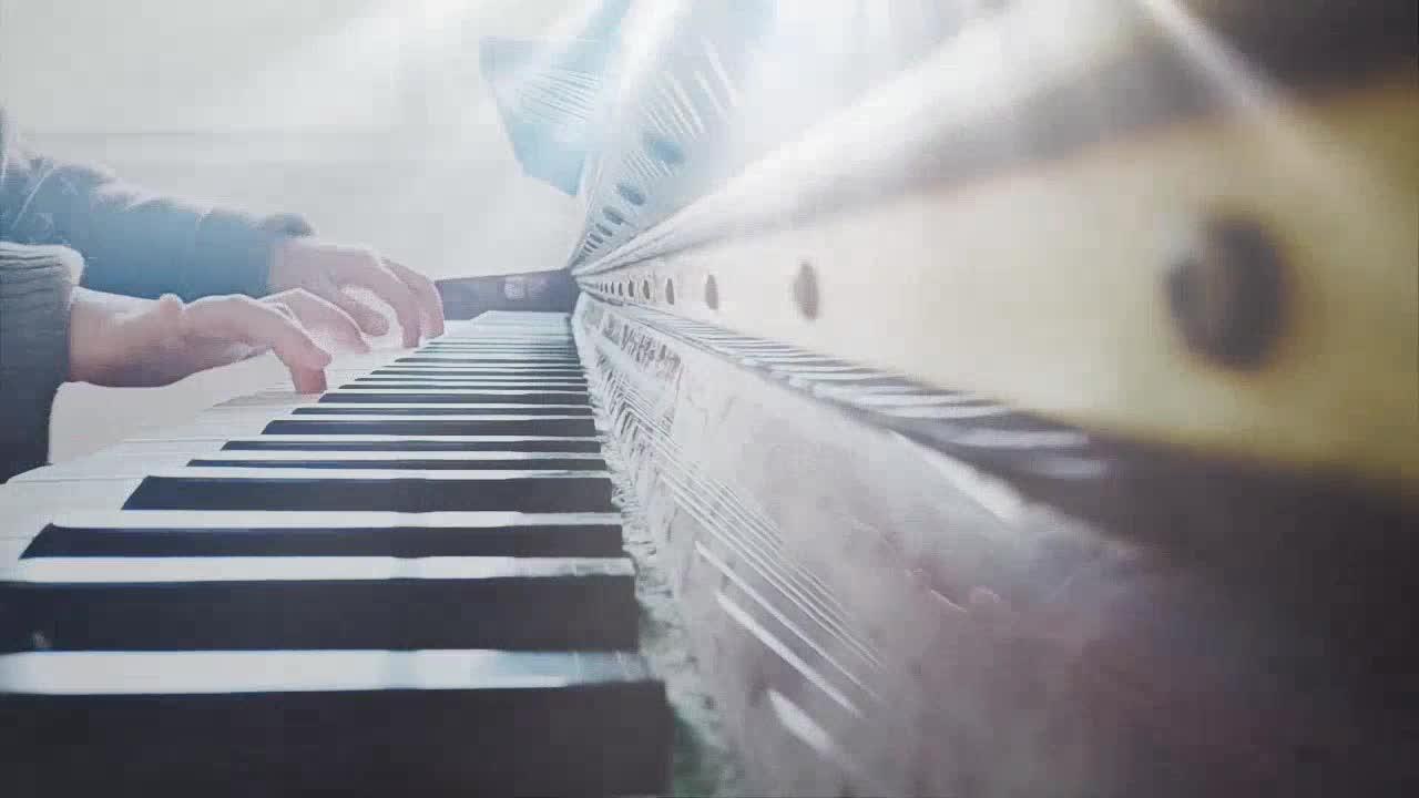 cjb14949 发布了一个钢琴弹奏视频