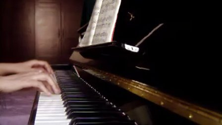 月亮代表我的心钢琴演奏