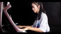 冼俊祈【钢琴】梦中的婚礼