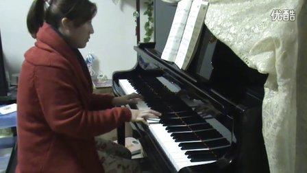 梁静茹《宁夏》钢琴视奏版