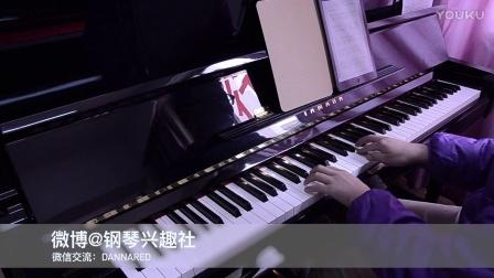 钢琴~十年