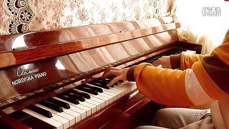 贝多芬奏鸣曲《悲怆》第一乐章