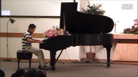 贝多芬 悲怆 第一乐章