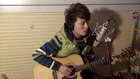 吉他弹唱  十年 陈奕迅 久