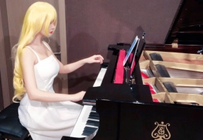 【钢琴】《四月是你的谎言》OST《私の嘘》