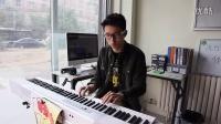 神秘园之歌钢琴曲 纯音乐
