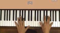 久石让 菊次郎的夏天 钢琴教学