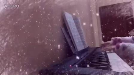 钢琴曲 星空的旋律小段