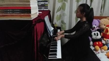 邢雨晶  20170423《