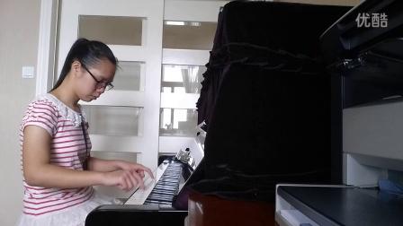 《趣味演奏-用两根手指演奏》