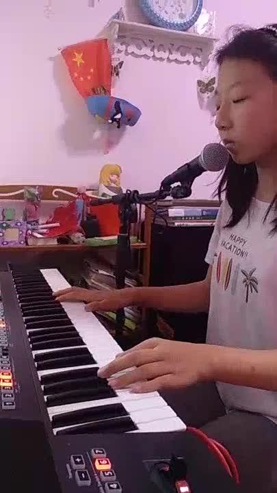 《出山》我们自弹自唱的玩玩编曲。 sus