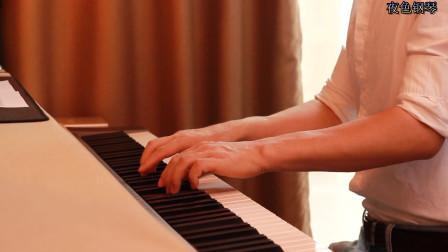 《夜色钢琴曲》浪子回头 - 赵海洋演奏视频