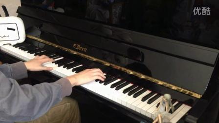 【追忆钢琴】那朵花