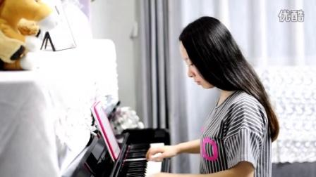 石进《夜的钢琴曲五》  蘑菇