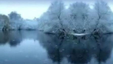 班得瑞经典轻音乐Snow D