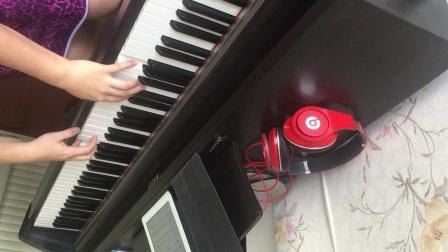 薛之谦最新单曲《我害怕》钢琴曲首发