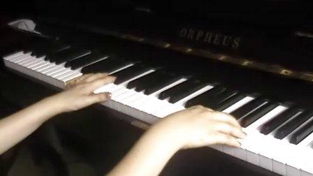 童话  光良 钢琴即兴独奏(