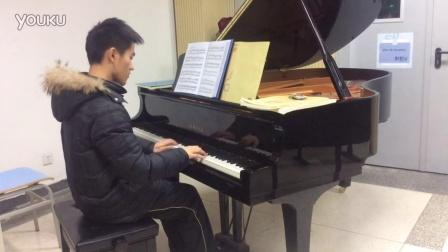 平安夜 海上钢琴师改编版