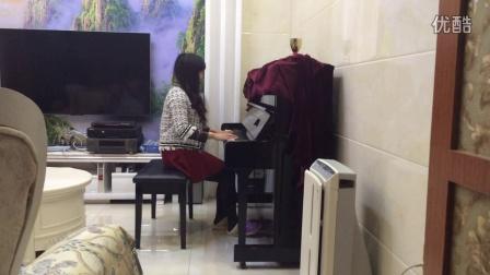 《花千骨》不可说钢琴版