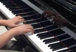 你可见过【See You Again】Rap的钢琴版《速度与激情7主题曲》- Charlie Puth