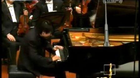朗朗钢琴曲〈彩云追月〉