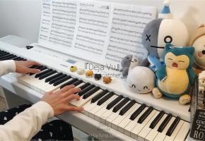 Dreamcatcher 最新回归曲「Deja Vu」钢琴改编