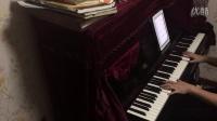 周杰伦《回到过去》钢琴曲