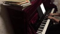 薛之谦《我好像在哪见过你》钢琴曲