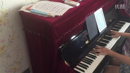 Fade 钢琴曲