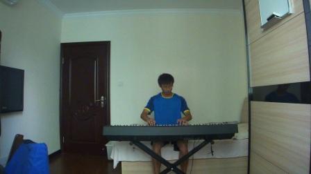 有点甜钢琴狂烈傲旸
