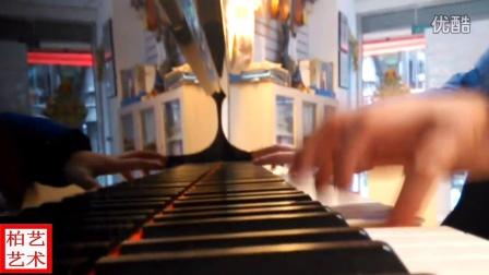 贝多芬-月光奏鸣曲第三乐章(