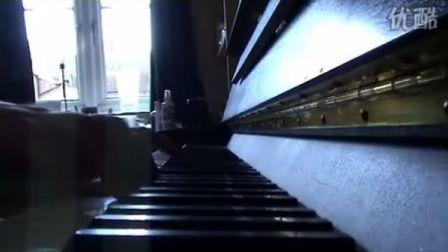 周杰伦《菊花台》钢琴即兴版