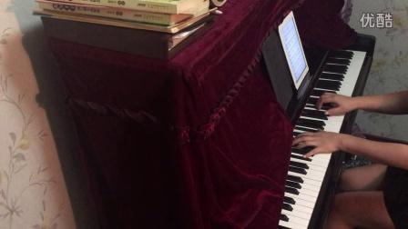 易烊千玺《你说》钢琴曲