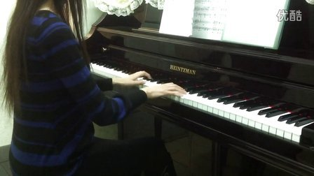 《致爱丽丝》钢琴曲