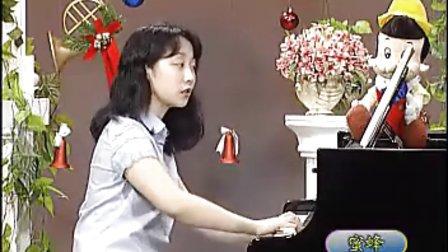 汤普森简易钢琴教程(Ⅲ)03