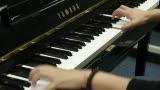 【骨头】魔法少女小圆OP 钢琴(Connect)